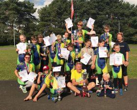 SV Flaeming Skate bei Landesmeisterschaften in Anklam erfolgreich!