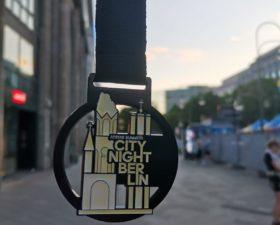 Kleine und große Erfolge bei der City Night in Berlin