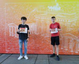 Generali-Halbmarathon Berlin 2021
